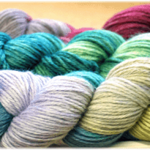 Paca Paints Alpaca Yarn
