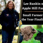 2021 Small Farmer of the Year Finalist!