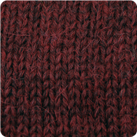 Classic Alpaca – Campfire Red