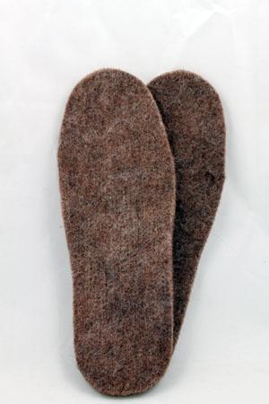 Alpaca Shoe Inserts